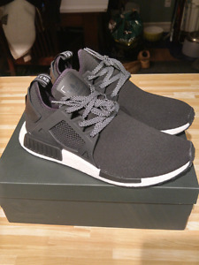 Adidas XR1 NMD Black DS 11.5