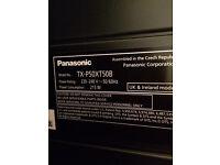 2 X plasma TVs for spares