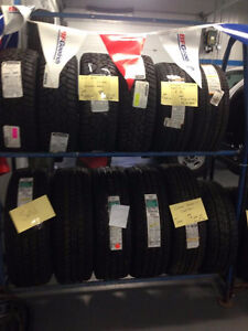 WINTER TIRE BLOW OUT COST PRICING