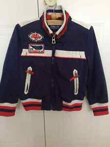 Geox Fall / Spring Coat - Size 3Yrs West Island Greater Montréal image 1
