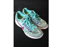 Size 5 Nike lightweight running shoes