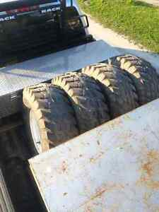 """36"""" military tires"""