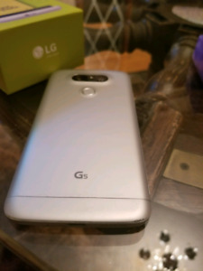 Unlocked lg g5 for sale