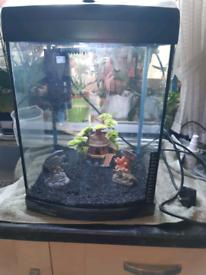Aquastart 320t fish tank 36 litres