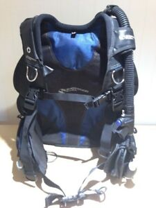 Sherwood Axis BCD size Large
