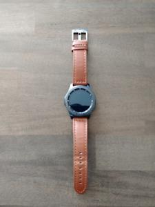 Montre intelligente Samsung Gear S3