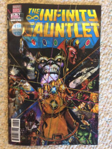 Guardians Of The Galaxy #146 9.8 Lenticular Variant Mint Marvel
