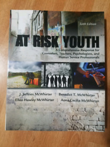 Child and Youth Textbooks