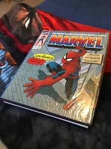 Marvel: Five Fabulous Decades of the World's Greatest Comics