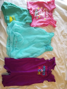 12-18m girls clothing