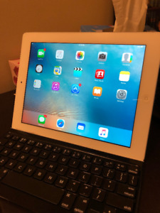 iPad 3 Wifi + Cellular - Excellent Condition