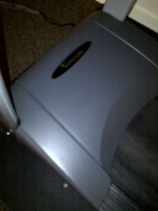treadmill for sale as is
