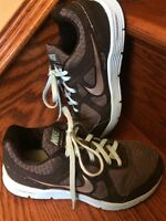 Nikes lunar forever size 1