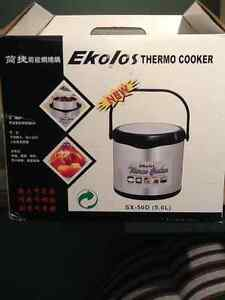 Thermo Cooker North Shore Greater Vancouver Area image 1