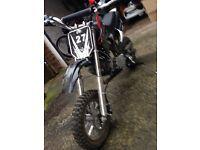 Dirt bike/ pit bike