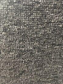 Unused Carpet - Dark Grey