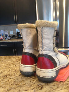 Reikel Foot Therapy Boots Strathcona County Edmonton Area image 3