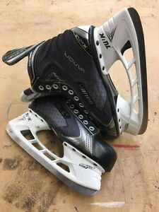 Skates for sale used once