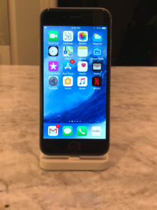 iPhone 6-16 GB-Great Condition