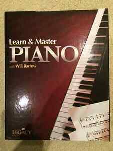 Learn to play Piano and Guitar lessons