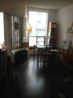 King Plaza Condo - Furnished Room in downtown Toronto