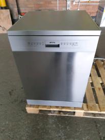 Smeg Free Standing Dishwasher