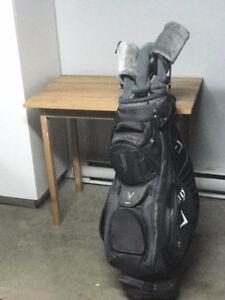 Ensemble de Golf COMPLET