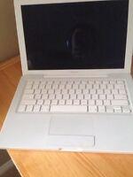 2008 MacBook 13'3