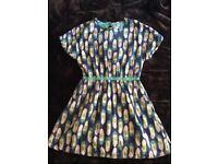 Johnnie Boden dress 15/16 yrs =adult Small/ teenager