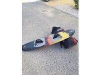 Kitsurfing, Watersports, kit surfing kit