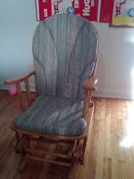 Cheap & good condition rocking chair