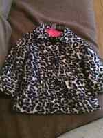 Winter dress coat 18-24 mths