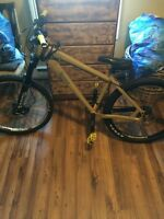 Norco manic mint condition