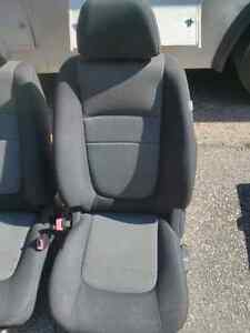 Kia Spectra5 Driver and Passenger Seats with air bag  Windsor Region Ontario image 2