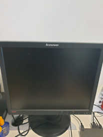 Lenovo think vision monitor official