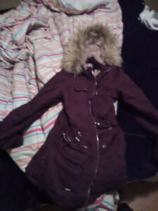 Brand new ladies coat from eclipse