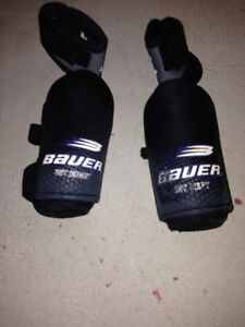 Int Bauer Elbow Pads