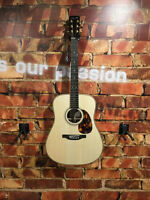 GUITARE ACOUSTISQUE BOUCHER - DREADNAUGHT INDIAN ROSEWOOD