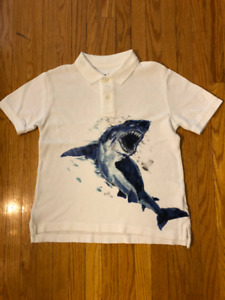 Boys Size 6 summer clothes, Gap, great condition