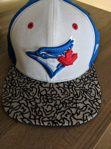 Blue Jays cap; PERFECT CONDITION