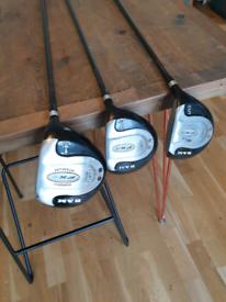 Ram Golf - Driver / 3 Wood / 5 Wood