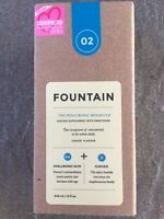 Fountain The Hyaluronic Molecule - NEW