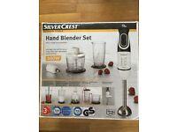 Hand Blender / Mini Food Processor Set