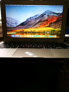 11 Inch MacBook Air Mid 2011 for sale or trade.