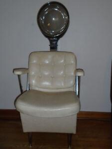 Furniture RETRO, HELENE CURTIS HAIR DRIER - $225