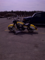 Drifter 1500cc one-of-a-kind motorcycle - Price reduced!