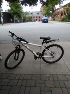 Diadora 18 speed mountain bike great condition.