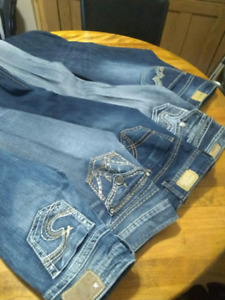 Jean's for sale
