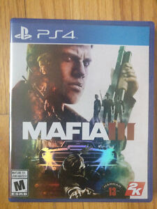 Mafia 3 need gone ASAP Kitchener / Waterloo Kitchener Area image 1