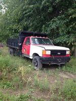 90 Ford 7.3